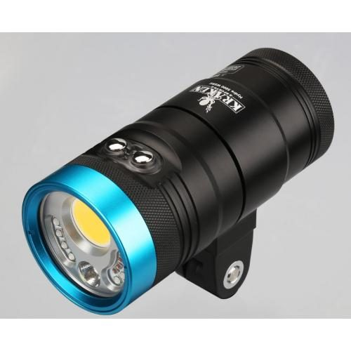 Underwater Photo Lights