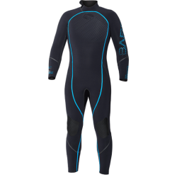 Wetsuits & Dry Suits Diving