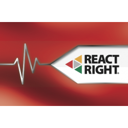 SSI React Right Program